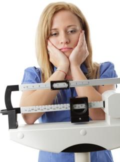 Fogyás: 5 hiba, amit te is már biztosan elkövettél