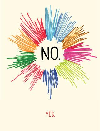 """A """"nem""""-ek ereje"""